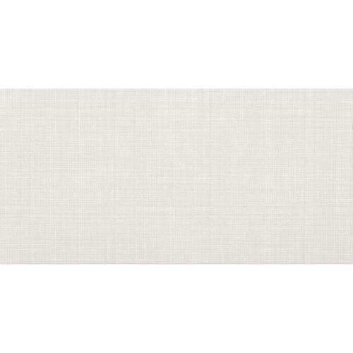 Fabric Art in Modern Textile White 12x24 - Tile by Daltile