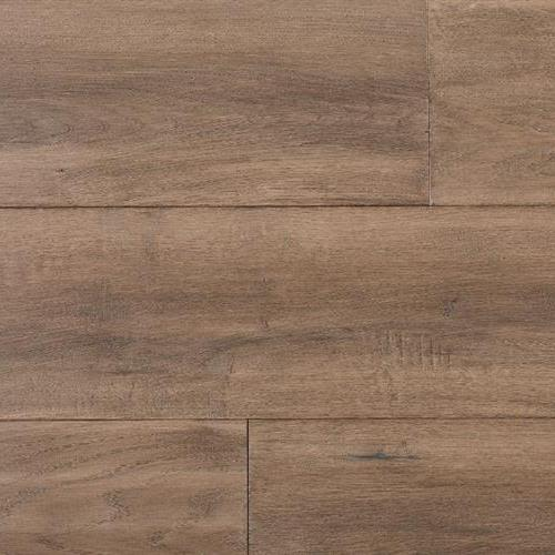 The Medallion Collection in Grey Mist - Hardwood by Naturally Aged Flooring
