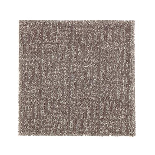 Rustic Refinement in Deep Slate - Carpet by Mohawk Flooring