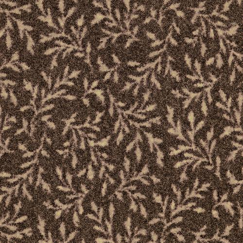 Swatch for Chocolate flooring product
