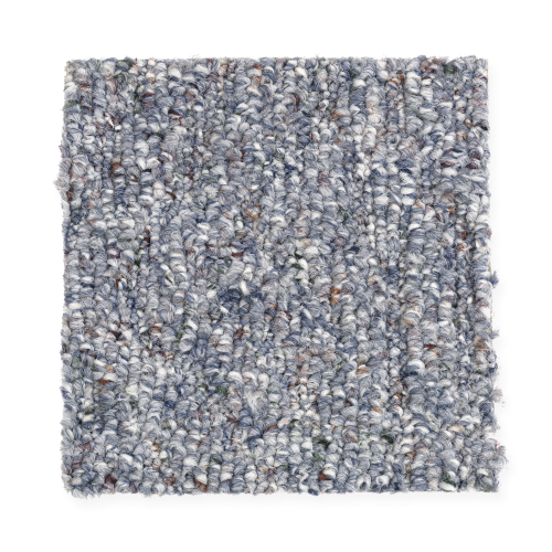 Fall Festival in Coastal Blue - Carpet by Mohawk Flooring