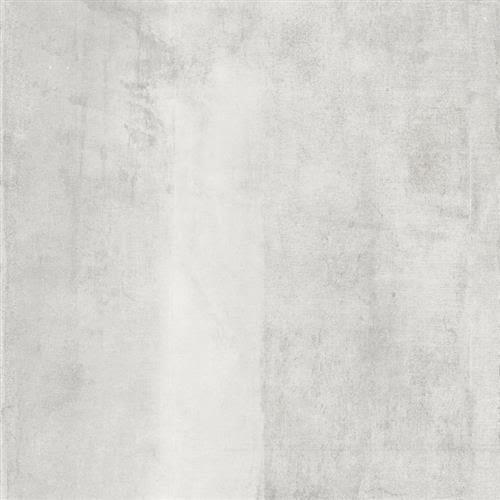 Blocks in White   18x36 - Tile by Tesoro