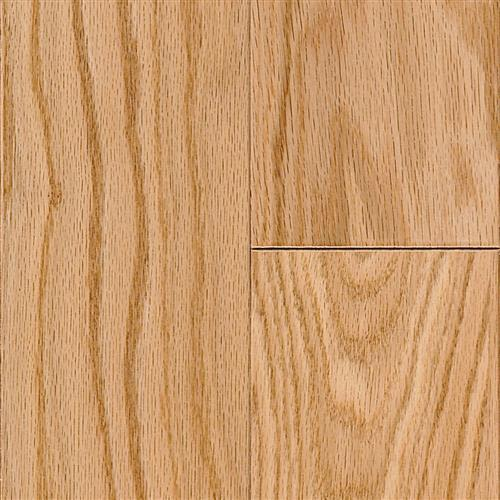 """American Classics  American Oak Plank 3 Inch in Natural 1/2"""" - Hardwood by Mannington"""