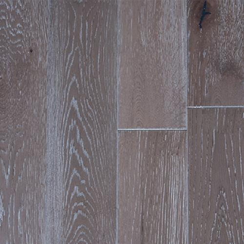 Garrison 2 Distressed in White Oak Grey White Wash - Hardwood by The Garrison Collection