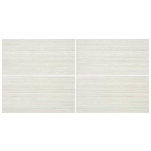 Rapport™ in Agreeable White - Tile by American Olean