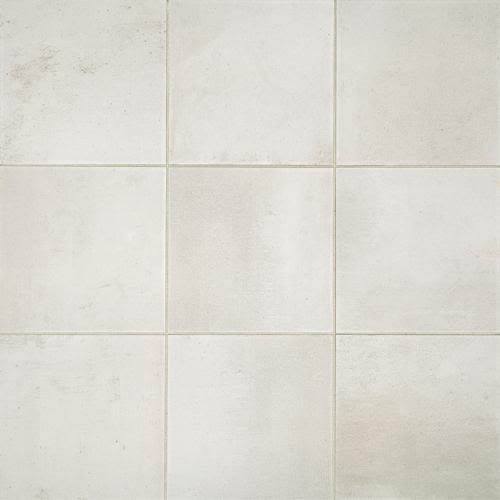 White Ash in Modern Hearth White Ash Mh04 18 X 18 - Tile by Daltile