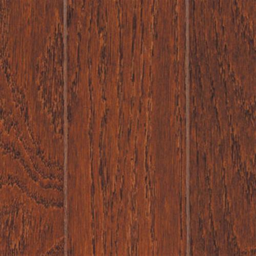 American Classics  Jamestown Oak Plank in Nutmeg - Hardwood by Mannington