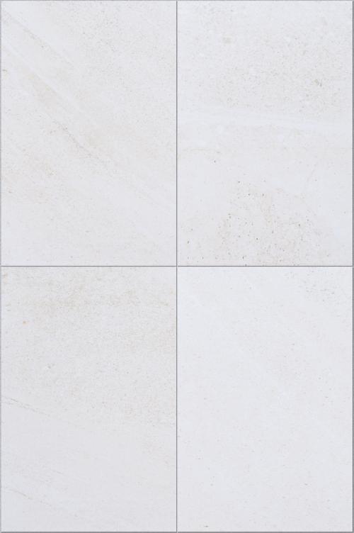 Gable Point in Everest White - Tile by Mohawk Flooring