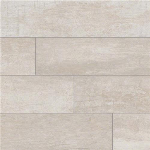 Capella Wood Plank Porcelain Tile in Birch - Tile by MSI Stone