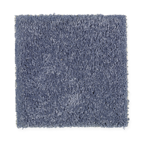 Woodcroft I in Blue Ribbon - Carpet by Mohawk Flooring