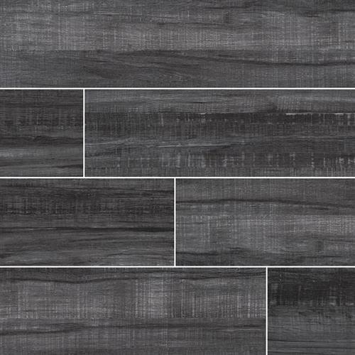 Swatch for Obsidian flooring product