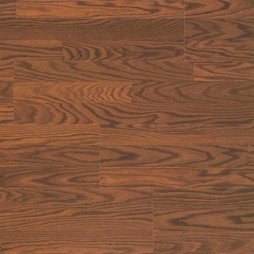 Nature Tek  Home & Home Sounds in Spiced Oak  With Pad - Laminate by Quick Step