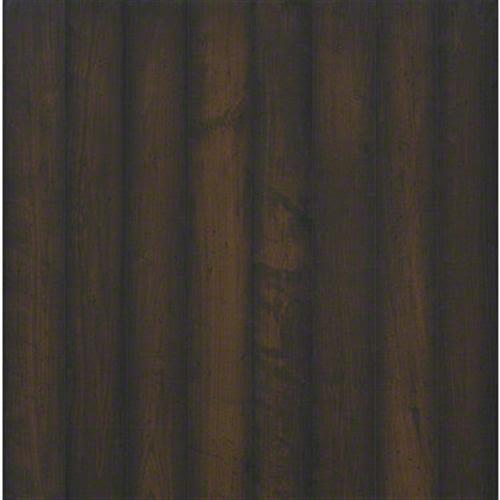 Chateau Walnut in Bourbon Walnut - Laminate by Shaw Flooring