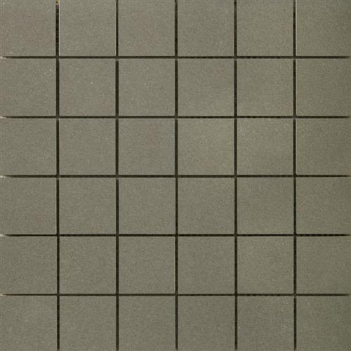 Perspective Pure in Olive Mosaic Mosaic - Tile by Emser Tile