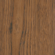 Natural Living in Planks  Russet Hickory Hand Scraped Visual - Vinyl by Armstrong