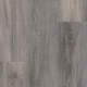 Luxe Plank With Fas Tak Install in Foggy Gray - Vinyl by Armstrong
