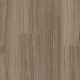 Luxe Plank With Fas Tak Install in Empire Walnut  Flint Gray - Vinyl by Armstrong
