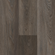 Luxe Plank With Fas Tak Install in Castletown  Carbonized Gray - Vinyl by Armstrong