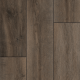 Luxe Plank With Fas Tak Install in Smokey Taupe - Vinyl by Armstrong