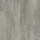 Luxe Plank With Fas Tak Install in Concrete Structures  Soho Gray - Vinyl by Armstrong