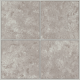 Caliber in White Taupe - Vinyl by Armstrong