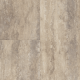 Luxe Plank With Fas Tak Install in Travertine  Natural Linen - Vinyl by Armstrong