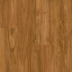 Luxe Plank With Fas Tak Install in Tropical Oak  Natural - Vinyl by Armstrong
