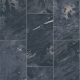 Alterna in Night Blue - Vinyl by Armstrong