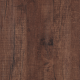 Prequel in Chocolate Barnwood - Vinyl by Mohawk Flooring