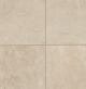 Bertolino   Bullnose   3 X12 Gloss   30 Per Case in Crema Marfil Gloss - Tile by Mohawk Flooring