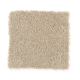 Iconic Idea Solid in Almond Torte - Carpet by Mohawk Flooring