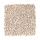 Soft Dimensions I in Blanched Almond - Carpet by Mohawk Flooring