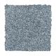 Soft Interest I in Feeling Blue - Carpet by Mohawk Flooring